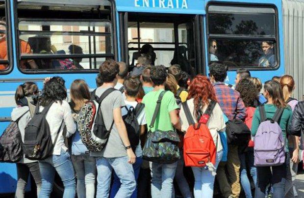 Abbonamenti ai Trasporti gratuiti per gli studenti